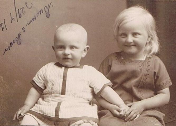 Agnes og Poul