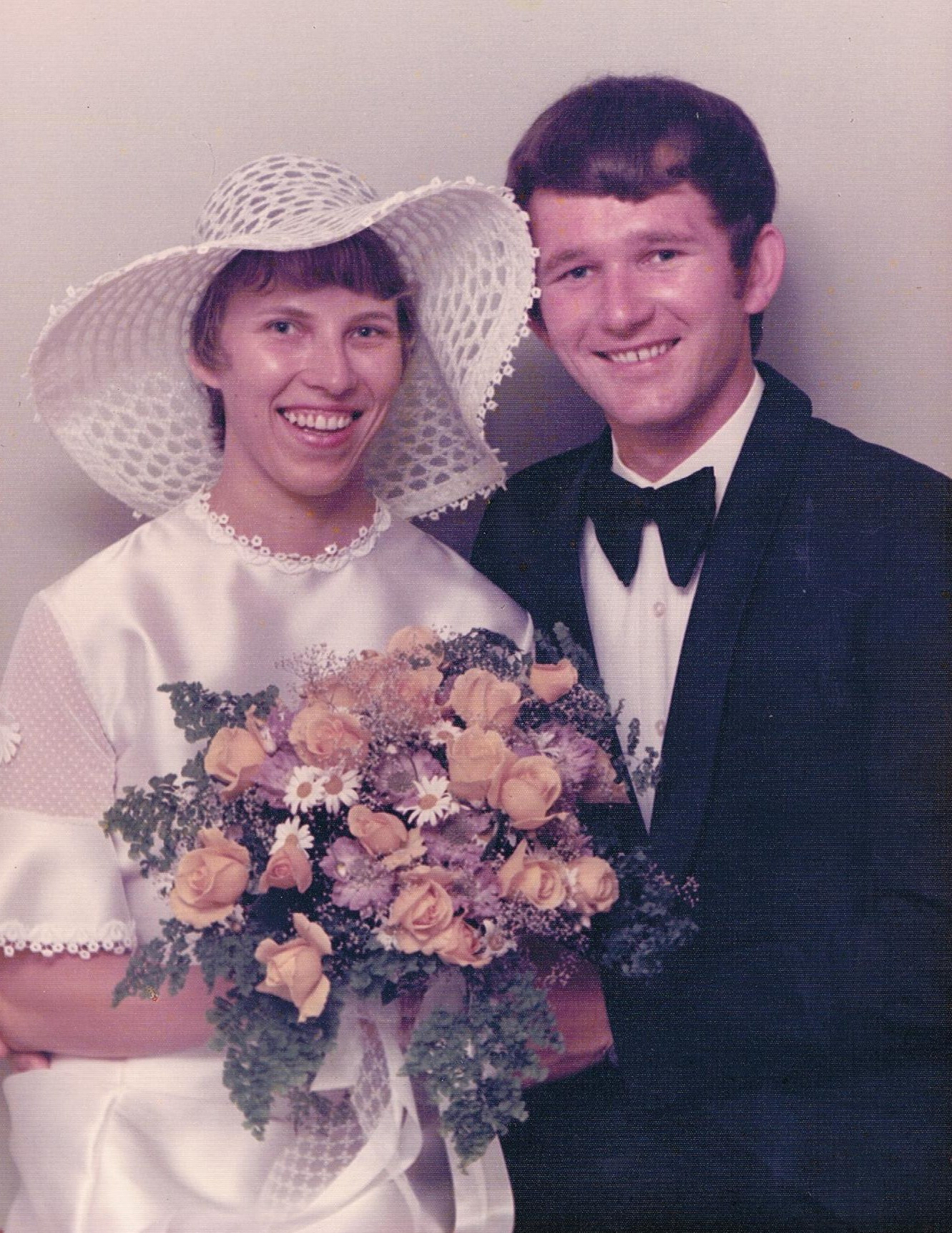 Brudebillede
