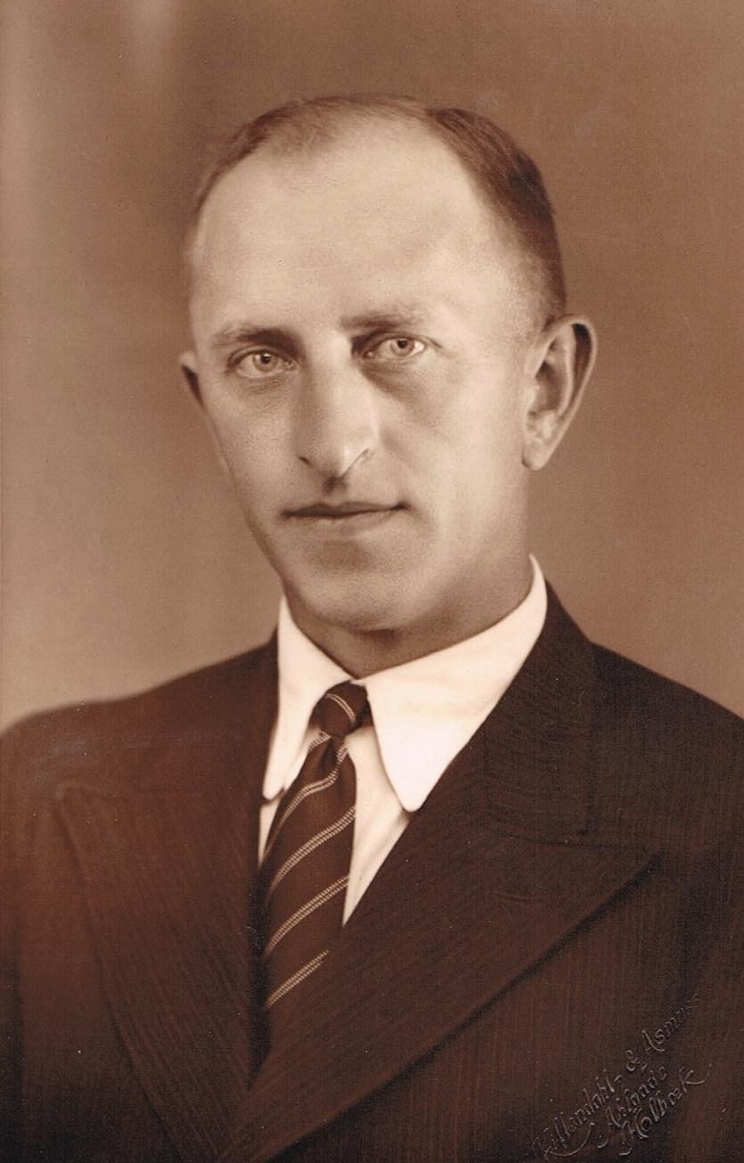 Far Poul Kristensen