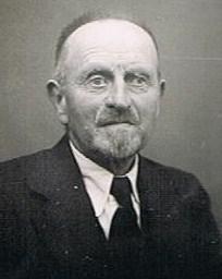 Farfar portræt