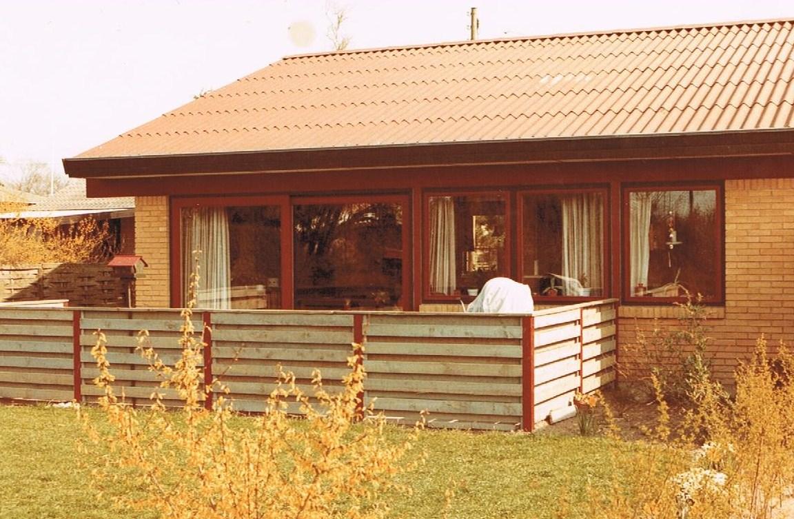 Huset i Gartnervænget