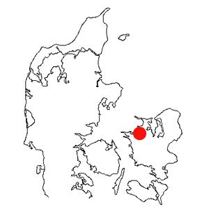 Kort med Alleshave