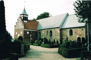 Lime Kirke