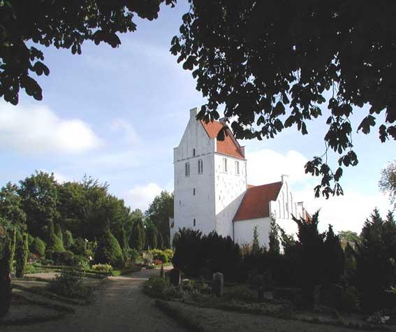 Ubby kirke