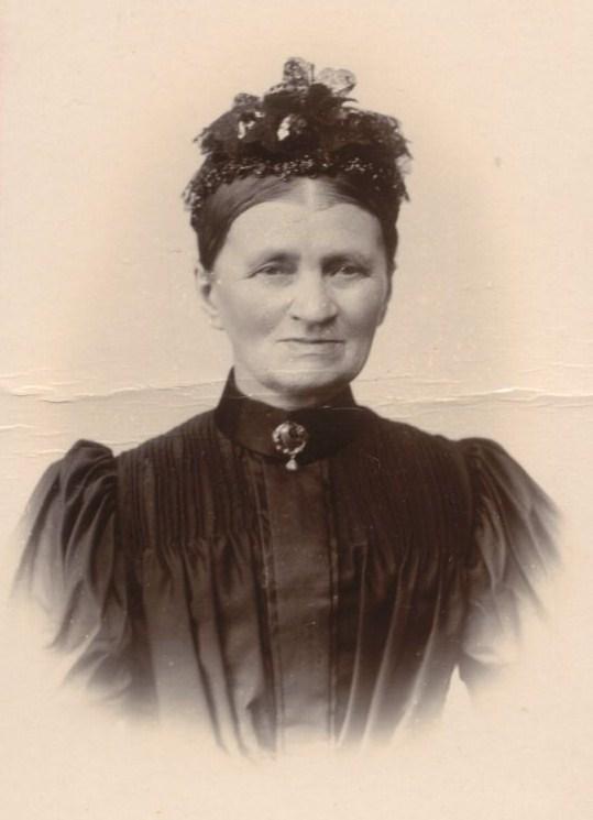 Bodil Kirstine Nielsdatter