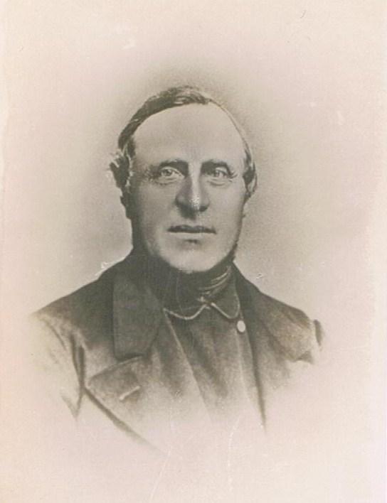 Christen Christensen