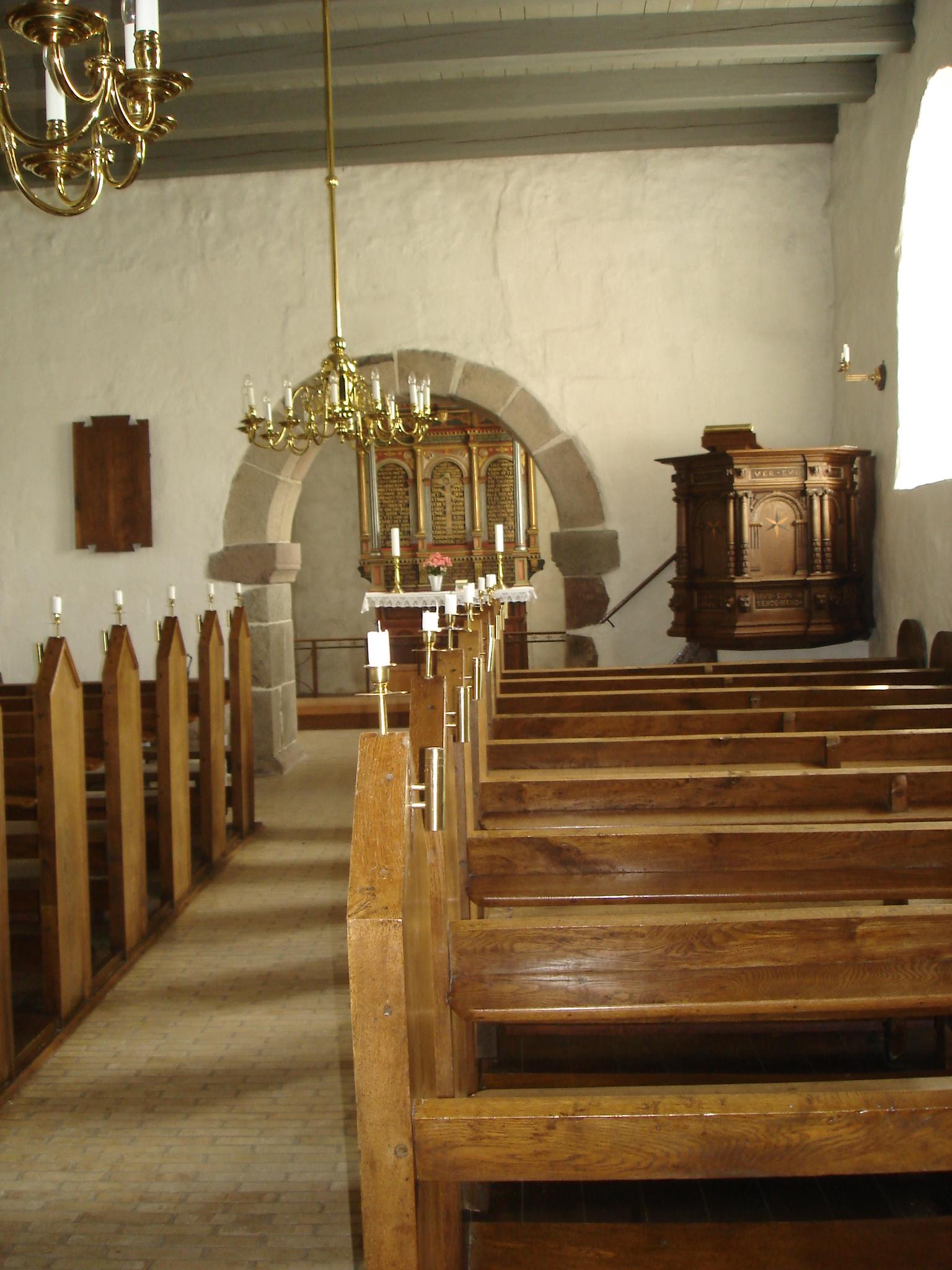 DSC05828  Rud Kirke