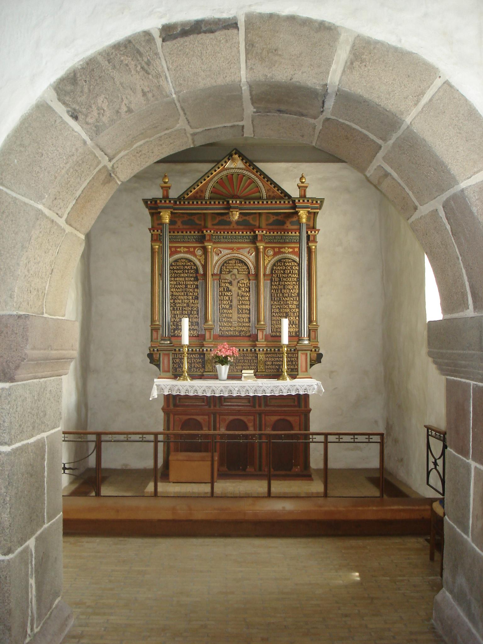 DSC05829 Rud Kirke