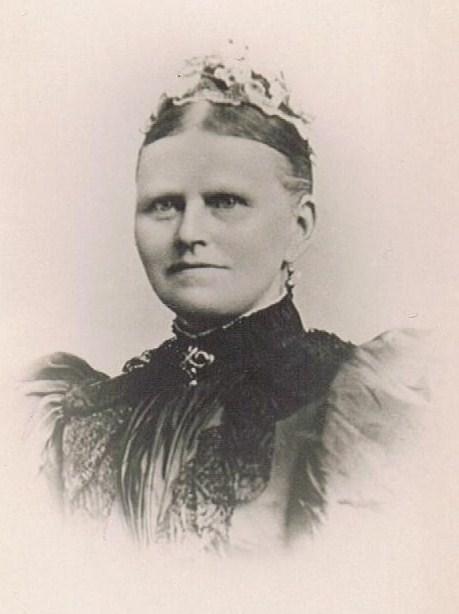 Dorthe Kirstine Rasmussen
