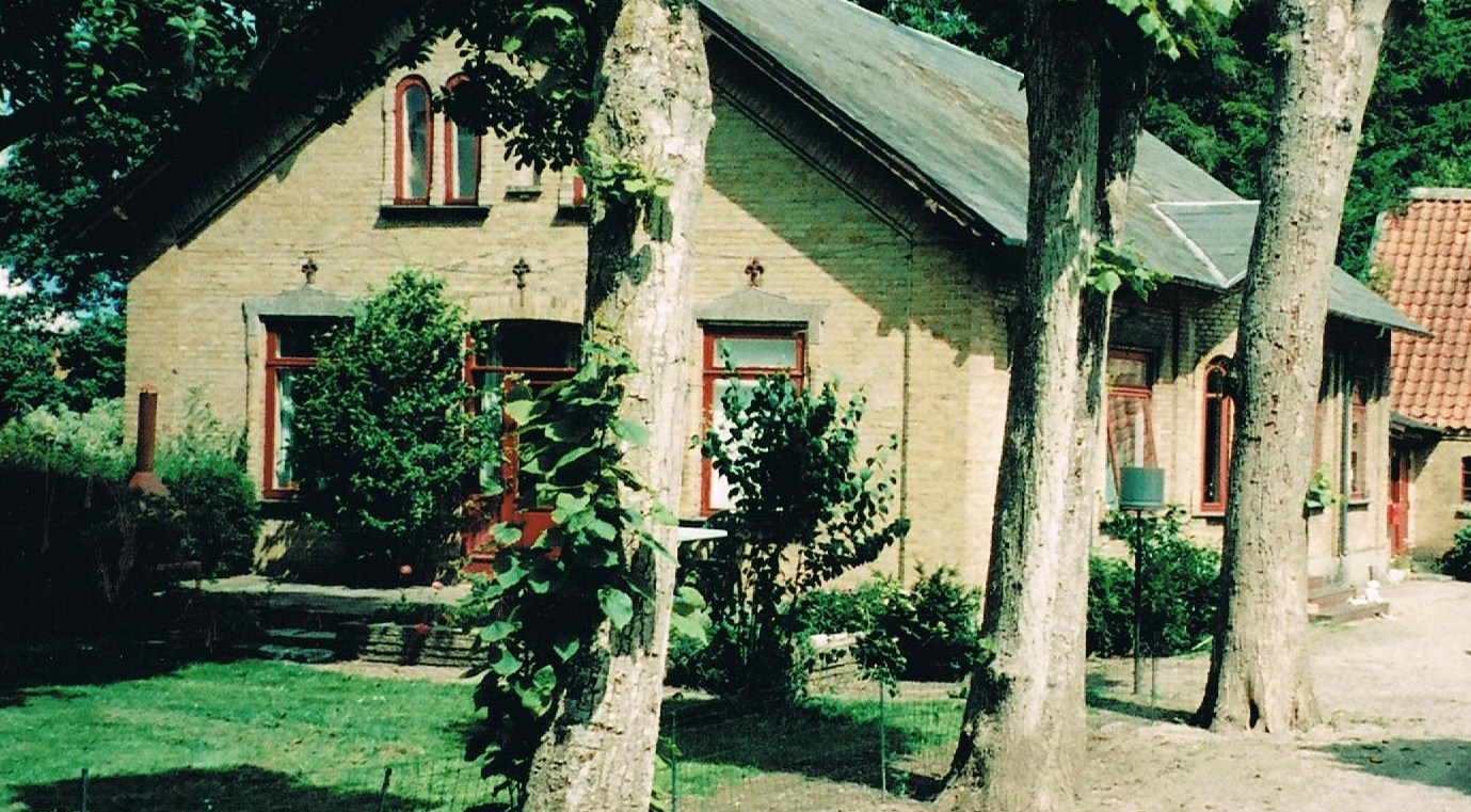 Huset i Bubel nu
