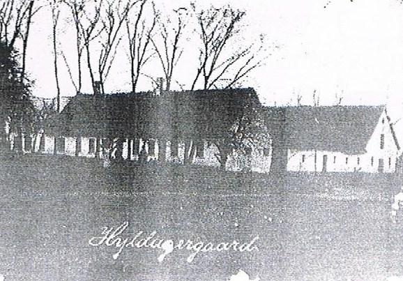 Hyldagergård