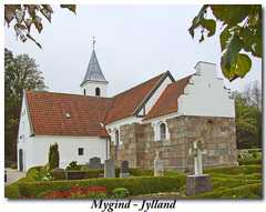 Mygind kirke 2