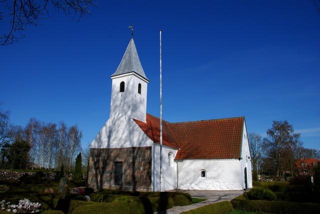 Mygind kirke