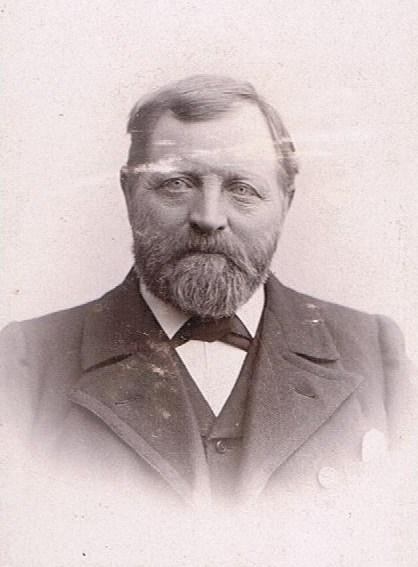 Oldefar Jens Nielsen