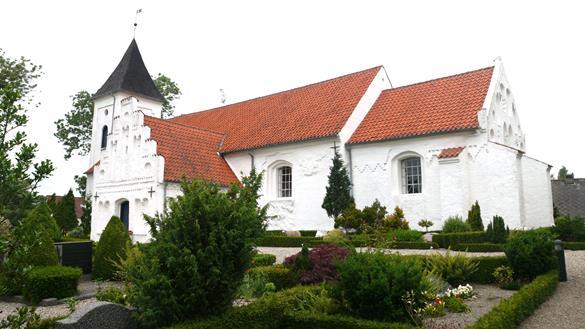 Roerslev kirke