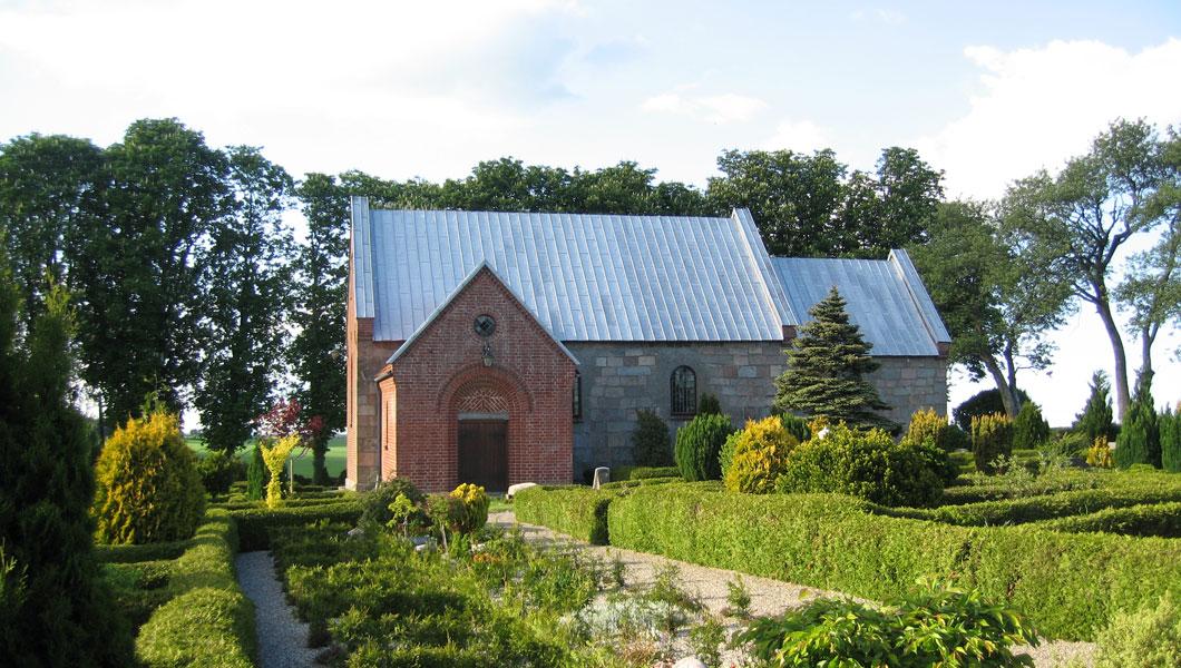 rud-kirke